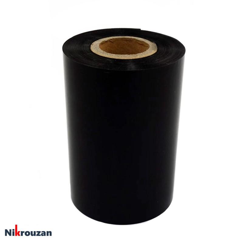 ریبون وکس/رزین Wax/Resin Ribbon 160×300