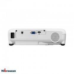 ویدئو پروژکتور اپسون مدل EPSON EB-E10عکس شماره 4