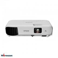 ویدئو پروژکتور اپسون مدل EPSON EB-E10