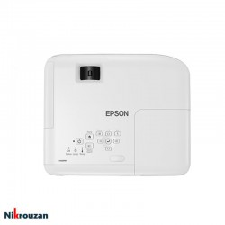 ویدئو پروژکتور اپسون مدل EPSON EB-E10عکس شماره 5