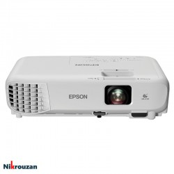 ویدئو پروژکتور اپسون مدل EPSON EB-S05