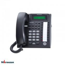 تلفن سانترال پاناسونیک دست دوم مدل KX-T7730Xعکس شماره 4