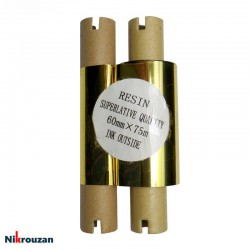 ریبون رزین Resin Ribbon 60×75