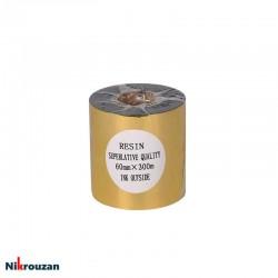 ریبون رزین Resin Ribbon 60×300