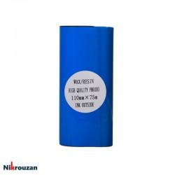 ریبون وکس/رزین Wax/Resin Ribbon 110×75