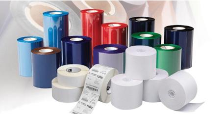 فیلم چاپ لیبل توسط جدیدترین دستگاه چاپ لیبل و بسته بندی